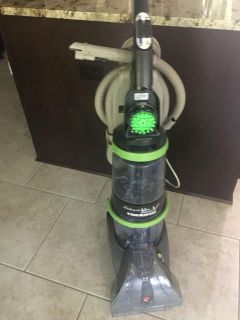 Hoover Carpet Cleaner Dual V With Rinse Carpet Cleaner Machine