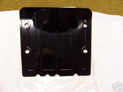 Purchase KAWASAKI H2/H2A REAR TAIL SECTION PLASTIC FLOOR PLATE-PANEL-NEW ITEM-DOREMI motorcycle in Leola, Pennsylvania, US, for US $69.99