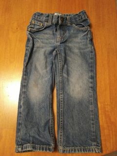 Jumping Beans Jeans Boys 4T