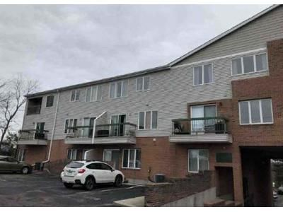2 Bed 1.5 Bath Foreclosure Property in Meriden, CT 06450 - S Broad St # 204n