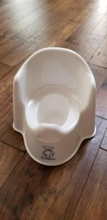 Baby Bjorn Toddler Potty