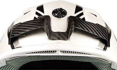 Sell Carbon Intake Vent for Fly Racing Helmets Fly Racing CARBON INTAKE VENT motorcycle in Hinckley, Ohio, United States, for US $26.96