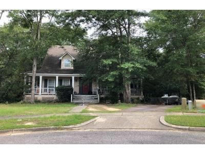 4 Bed 3 Bath Preforeclosure Property in Mobile, AL 36695 - Wadsworth Ct