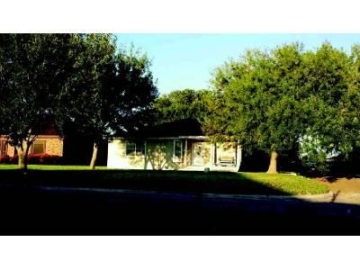 4 Bed 2 Bath Foreclosure Property in Edcouch, TX 78538 - Mcdaniel St
