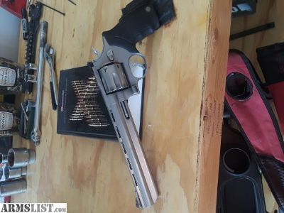 For Sale: Taurus .44 mag