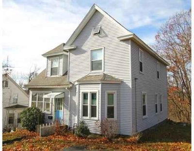 17 Wrentham Rd Worcester, Spacious Three BR Colonial in