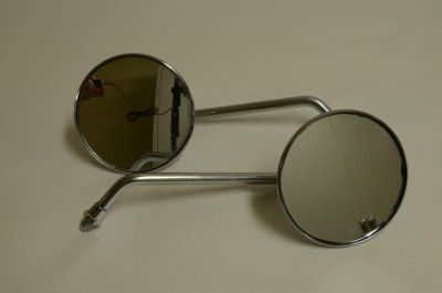 Sell HONDA CB400T MIRRORS 1978 motorcycle in Fort Worth, Texas, US, for US $39.99