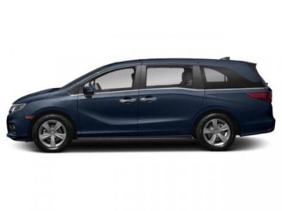 2019 Honda Odyssey EX-L (Obsidian Blue Pearl)