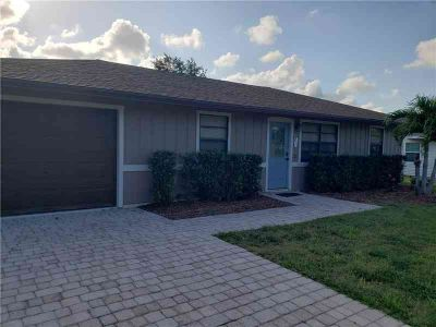 235 13th Avenue VERO BEACH Three BR, Move in ready home features