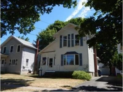 4 Bed 2 Bath Foreclosure Property in Lockport, NY 14094 - Saxton St