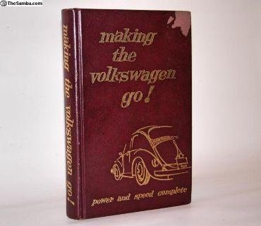 Making The Volkswagen Go! - EMPI, Judson, Okrasa