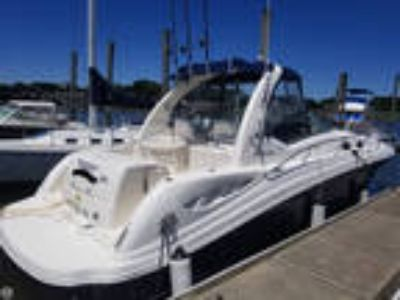 2005 Sea Ray 340 Sundancer/Sportsman Package