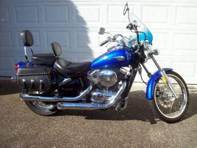 2005 Kawasaki VULCAN 800