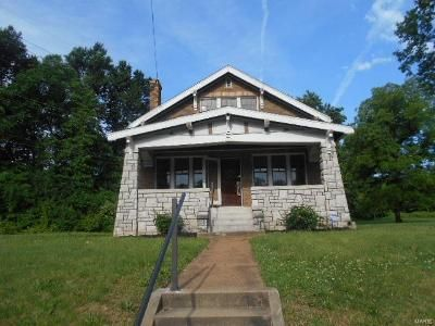 5 Bed 2 Bath Foreclosure Property in Saint Louis, MO 63136 - Halls Ferry Rd