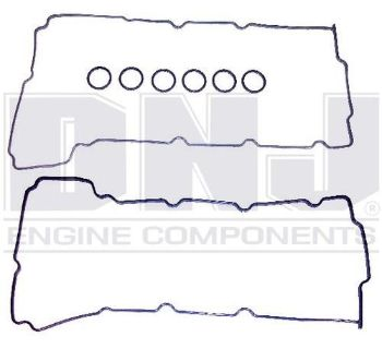 Sell ROCK PRODUCTS VC116G Valve Cover Gasket Set-Engine Valve Cover Gasket Set motorcycle in Deerfield Beach, Florida, US, for US $39.98