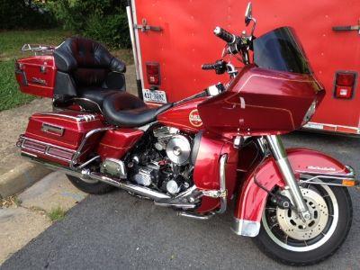 1995 Harley-Davidson TOUR GLIDE