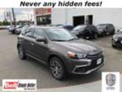new 2019 Mitsubishi Outlander Sport for sale.
