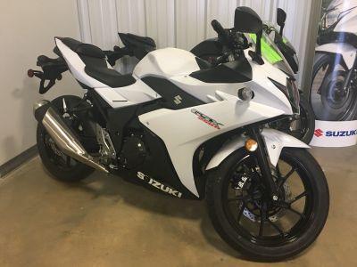 2018 Suzuki GSX250R Sport Motorcycles Olive Branch, MS