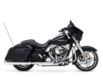 2015 Harley-Davidson Street Glide Touring Motorcycles Greensburg, PA