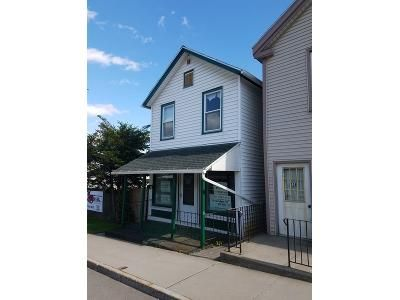 6 Bed 3 Bath Foreclosure Property in Marathon, NY 13803 - W Main St
