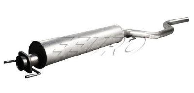 Buy NEW Bosal SAAB Middle Muffler (Resonator) 286169 5322714B motorcycle in Windsor, Connecticut, US, for US $217.78