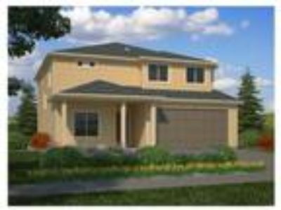 The Silverton by Oakwood Homes Colorado: Plan to be Built