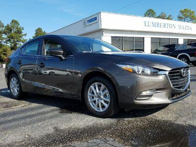 2018 Mazda Mazda3 SPORT AUTO (Titanium)
