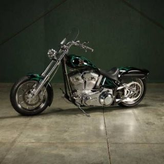 1999 Pro-One Custom Pre Street Custom Build With Best Available
