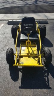 2010 Other Yerf-Dog Go-Kart 6HP Other Go-Karts Forest View, IL