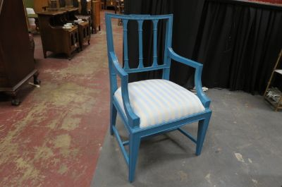 SALE! Vintage Antique style Italian style chair