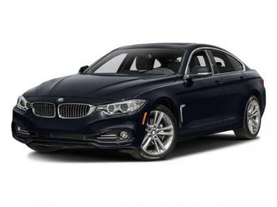 2016 BMW 4 Series 428i (Mineral White Metallic)