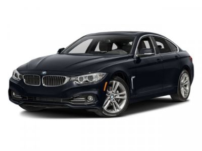 2016 BMW 4 Series 428i xDrive (Imperial Blue)
