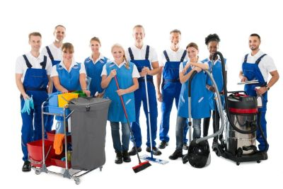 Corporate Cleaning New Jersey | ECO-WAY Cleaning Commercial