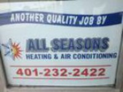 Heating and Air Conditioning Service Installation