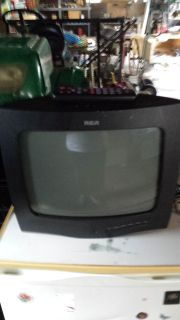 R.C.A T.V / with Remote