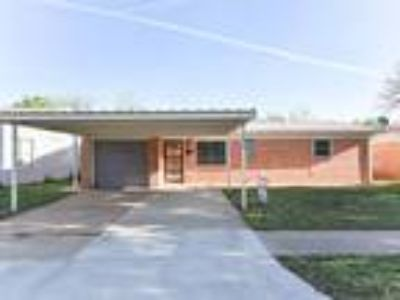 Affordable Brick Home!