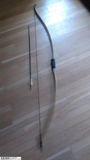 For Sale: Recure Bow