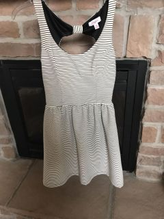 Jrs dressy summer dress by Candies
