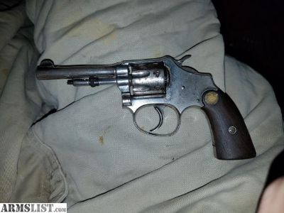 For Sale/Trade: S&W antique lady Smith