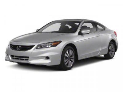 2012 Honda Accord EX-L ()