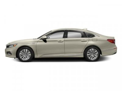 2018 Honda Accord Hybrid Touring (Champagne Frost Pearl)