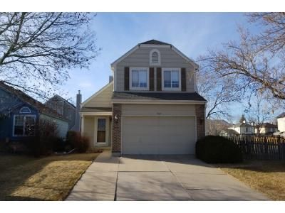 2 Bed 3 Bath Preforeclosure Property in Littleton, CO 80127 - S Youngfield St