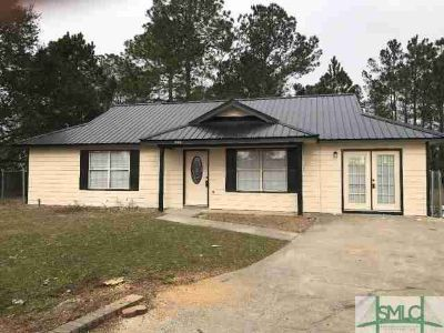 999 ridge land Hinesville Four BR, remodeled home with tons of