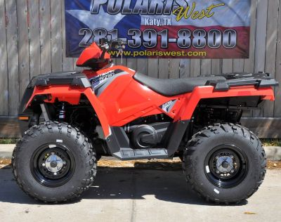 2018 Polaris Sportsman 570 Utility ATVs Katy, TX