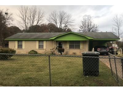 Preforeclosure Property in Brooksville, MS 39739 - Ada Mickens St