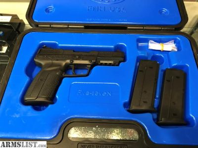 For Sale: FNH 5.7