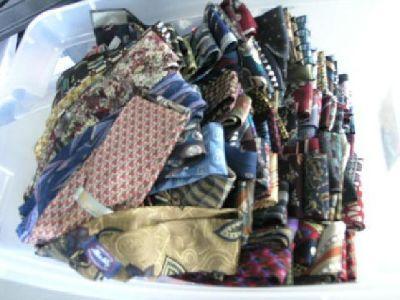 185 Men's Designer Neck Ties ~Great For Resale