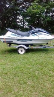 Find 2001 yamaha xl800 xl 800 jet ski w/trailer motorcycle in Petal, Mississippi, United States