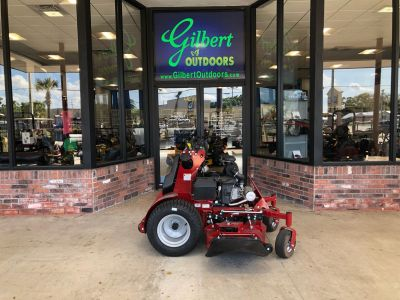 2018 Ferris Industries SRS Z1 36 in. Kawasaki FX691V Stand-On Mowers Okeechobee, FL