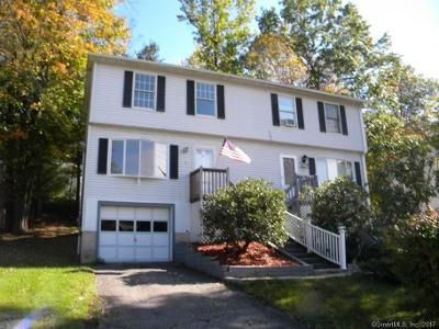 2 Bed 2 Bath Foreclosure Property in Torrington, CT 06790 - Daley Dr